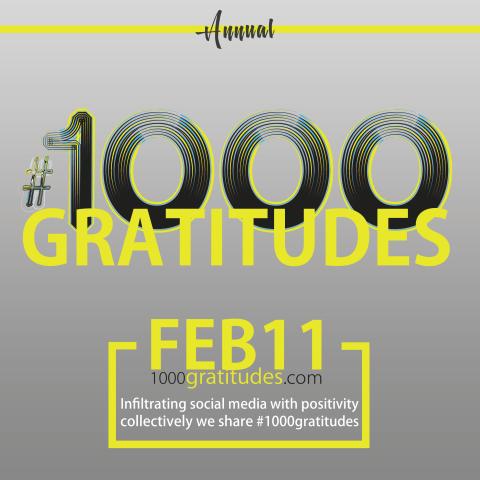 1000gratitudes
